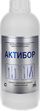 Актибор Средство для дезинфекции и предстерилизационной очистки инструментов и материалов 1 л.